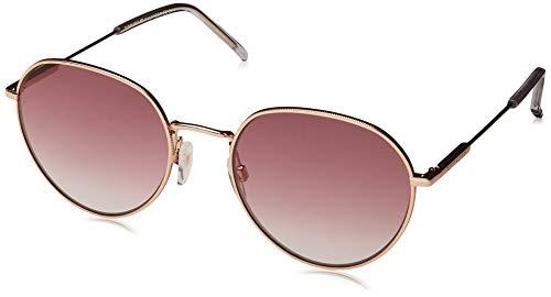 Tommy Hilfiger TH 1711/S Gafas de Sol, Copp Oro, 54 para Mujer