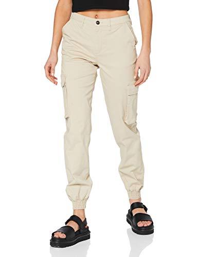 ONLY Onltiger Life Mw Cargo Pant Pnt broek voor dames