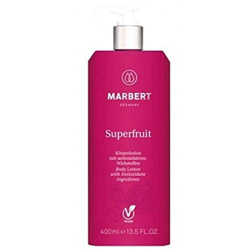 Marbert Superfruit Körperlotion - Body Lotion