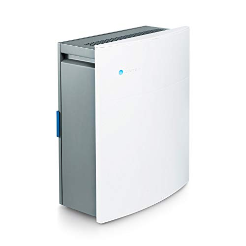 Blueair Classic 205 Air Purifier for Home with HEPASilent Filtration for Allergies