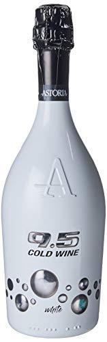 Astoria 9.5 Cold Wine White Brut Spumante - 3 bottiglie da 750 ml