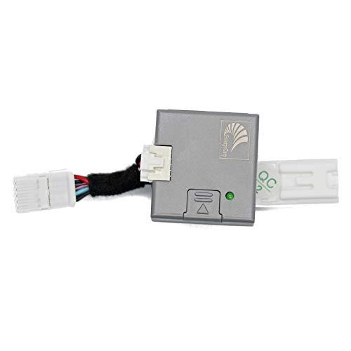 TOYOTA C-HR 専用 車速連動オートロックキット C-HR ZYX10 NGX50 車速ドアロック/Pシフトでロック解除/アンサーバックライトキットVer.3.0 エンラージ商事