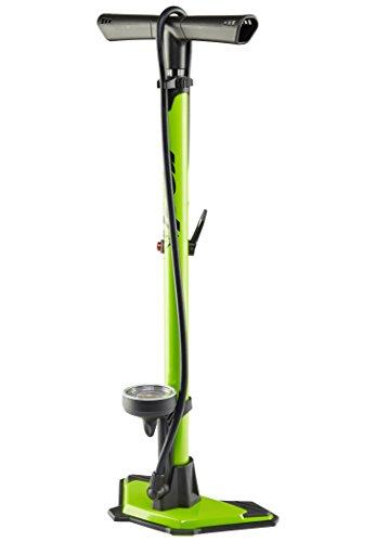 red CYCLING PRODUCTS Big Air Standpumpe grün 2021 Fahrradpumpe