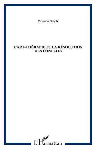 Terapia e Artit dhe Zgjidhja e Konflikteve