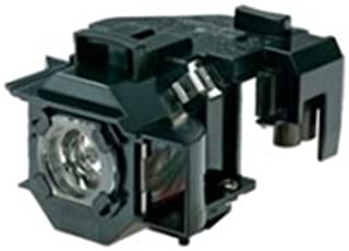 Epson Replacement Lamp . 200W Uhe . 2000 Hour High Brightness Mode, 3000 Hour Low Brightness Mode