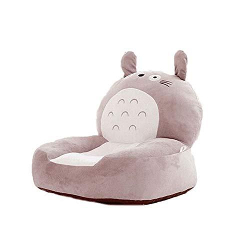 DIAOD New Baby Bean Bag Kids Chair Sofa Totoro Children's Plush Chair Cartoon Seat Sofa Cotton Toys For Children