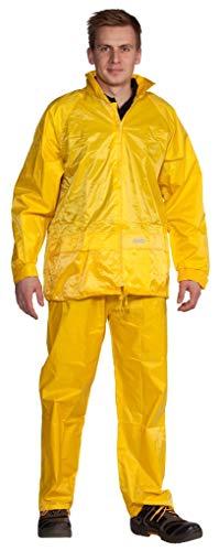 Ocean abeko Ocean Jacket, Gelb, 5XL