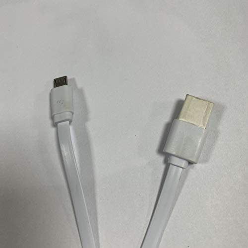 Madream Adaptador de Conector USB C de 3,5 mm Adaptador de Conector de Audio USB Tipo C