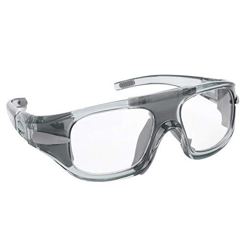 Sportbril Basketbal Voetbal Sport Trainingsbril bril met hoofdband voor Unisex Mannen Vrouwen