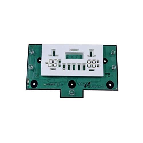 Module pcb kit led blue led touche5,disp Samsung da92-00393a