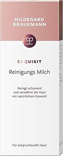 Hildegard Braukmann > exquisit Reinigungs Milch 200 ml