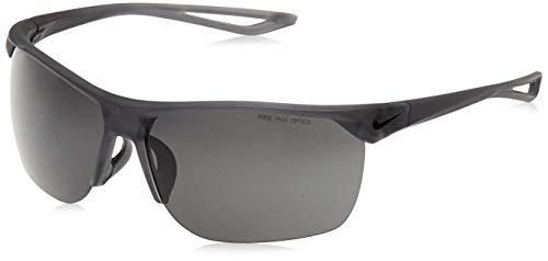 NIKE Trainer EV0934 Gafas de sol, Negro (Mt Anth/Black W/Dark Gry), 67.0 para Hombre