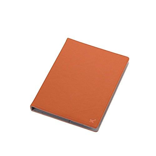 エレコム タブレットケース タブレット収納ケース タブレットケース タブレット収納ケース タブレット ケース 8.5~10.5インチ レザータイプ スタンド機能付 ブラウン TB-10LCHBR