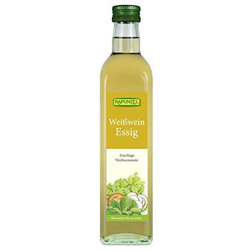 Rapunzel Weißweinessig (500 ml) - Bio