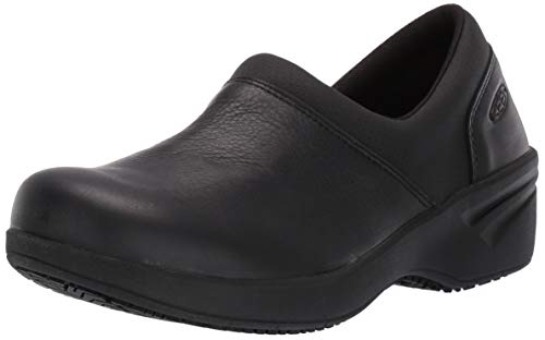 KEEN Utility Women's KANTEEN Clog Non Slip Chef Work Shoe