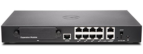 SonicWall TZ600 1YR TotalSecure 01-SSC-0219