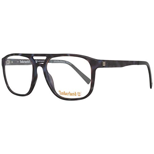 Timberland TB1600 Gafas de sol, Marrón (Avana Colorata), 53.0 Unisex Adulto