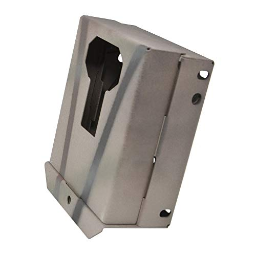 CAMLOCKBOX Security Box Compatible with Stealth Cam P12 P14 P18 Game Cameras