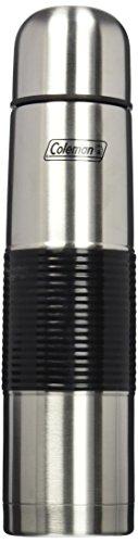 Coleman Stainless Steel Vacuum Bottle, 1-Liter