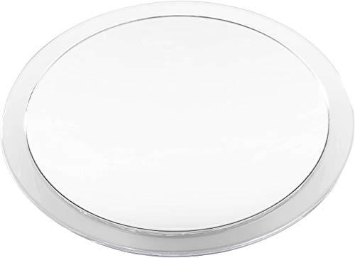 Remos - Miroir grossissant - 10 x - diamètre 23 cm