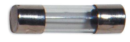 Doos met 10 glaszekeringen, afmeting 6 x 32 mm, zonder vertraging T-16 A