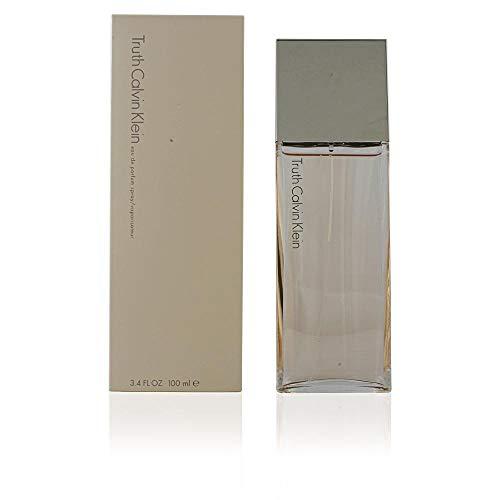 Calvin Klein Truth, femme/woman, Eau de Parfum, 1er Pack (1 x 100 ml)