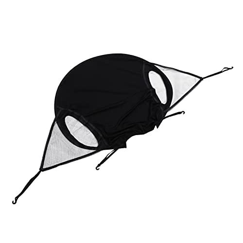 TOYANDONA Parasol para Cochecito de Bebé Parasol para Asiento de Coche Parasol Anti- UV Protección Solar para Accesorios para Cochecito Al Aire Libre