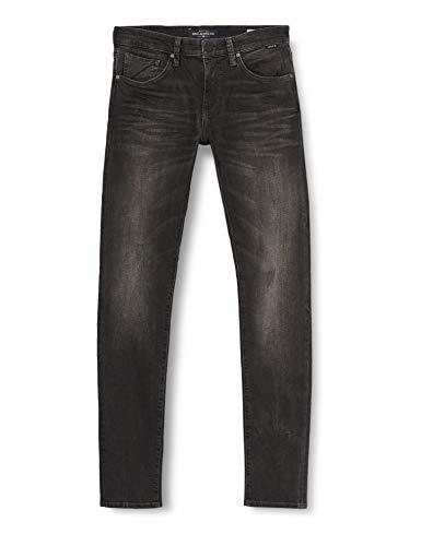 Mavi Herren James Jeans, Smoke Berlin Comfort, 3236