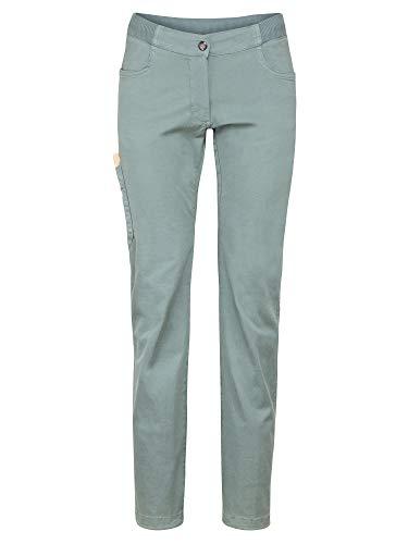 Chillaz W Jessy Pant Grün, Damen Hose, Größe 36 - Farbe Grey Green