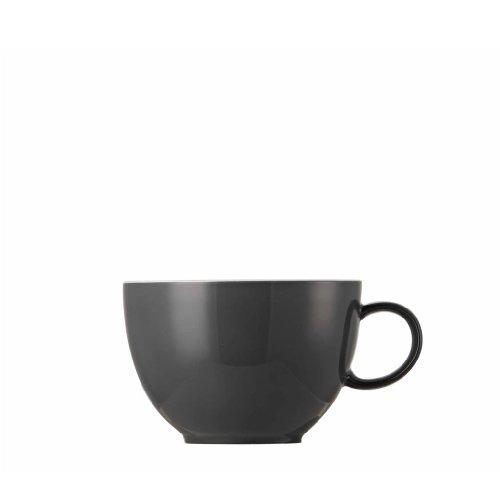Rosenthal - Thomas - Sunny Day - Tee-Obertasse - Porzellan - Grey / Grau - 200 ml