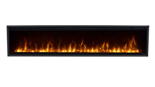 EWT Dimplex Ignite XL 74