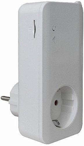 GSM Schaltsteckdose SimPalT4 Edition Mobil Schalten
