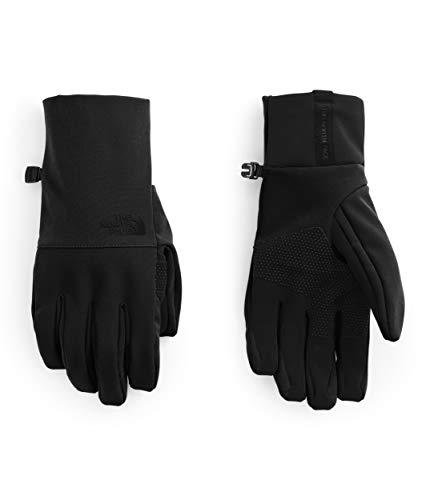 The North Face Men's Apex Etip Glove, TNF Black, XL