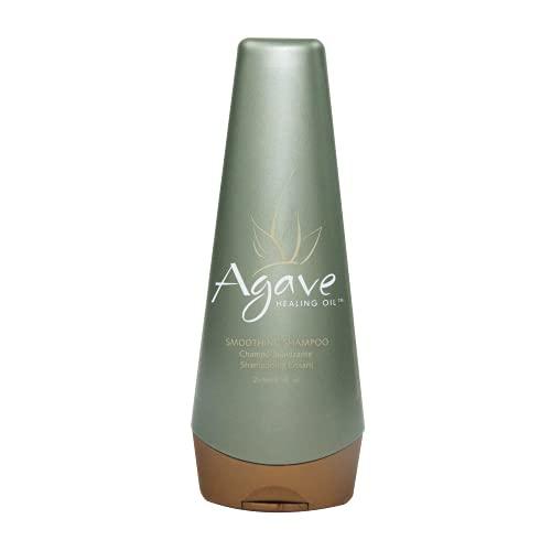 Healing Oil Smoothing Shampoo 250 Ml