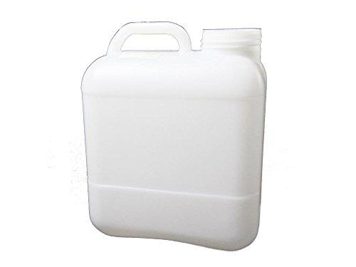 Wasserkanister 13 Liter - ohne Deckel - Weithalskanister