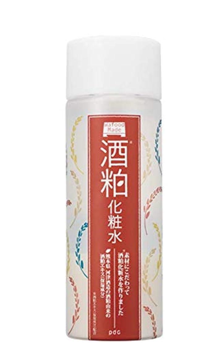 ラフすり減る爆発物ワフードメイド SK化粧水(酒粕化粧水) 190mL