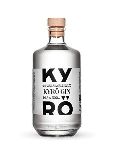 Kyrö Gin - (1 x 0,5l) IWSC Gold 2015 & 2016
