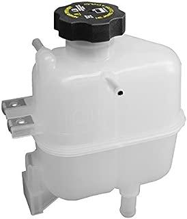 IAMAUTO 82022 Coolant Tank overflow Bottle reservoir Jug w/cap for 2013 2014 2015 Chevrolet Spark (Partslink # GM3014153)