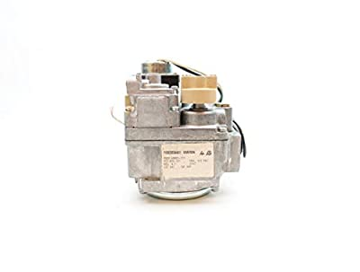 ROBERTSHAW 7000 BGVER-120 Gas Diaphragm Valve 120V-AC R668896 from ROBERTSHAW