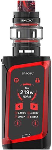 SMOK Morph 219 Kit, 219W Touch Screen Box Mod con 6ml TF Tan