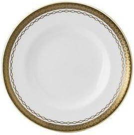 Royal Trust Crown Derby Tiepolo mart Bread Butter Plate