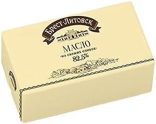 [冷蔵] グラスフェッドバター 450g グラスフェッド バター 無塩バター バターコーヒー ハラル NON-GMO 遺伝子組換えなし Savushkin Brest-Litovsk unsalted grass-fed butter 450g...