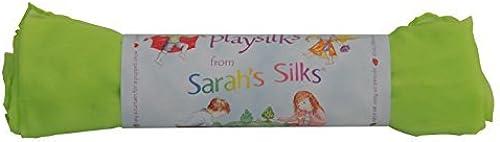 tienda en linea Lime Playsilk Playsilk Playsilk By Sarah's Silks by Sarah's Silks  hasta un 70% de descuento