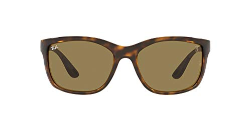 Ray-Ban 0RB8356M Gafas, HAVANA, 61 Unisex Adulto