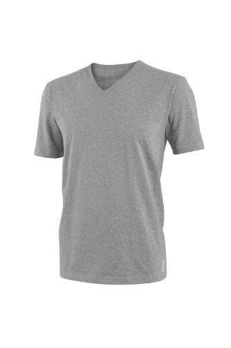 Impetus - Camiseta - para hombre gris XX-Large