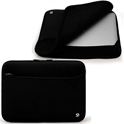 10.8 to 12.3 Inch Neoprene Laptop Sleeve Bag Fit for Lenovo ThinkPad 11e, Yoga 11e, Yoga Book C930, IdeaPad 130s, 300e, 300e Chromebook, for Microsoft Surface Pro 6, for Sony VIAO S11