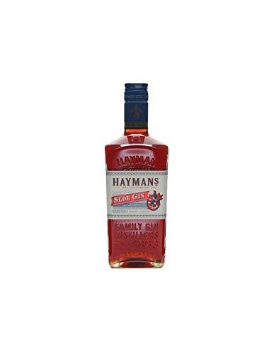 HAYMAN DISTILLERY - SLOE GIN HAYMAN'S VOL. 26% CL.70