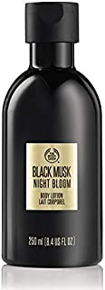 The Body Shop Black Musk Night Bloom Body Lotion, 250 ml