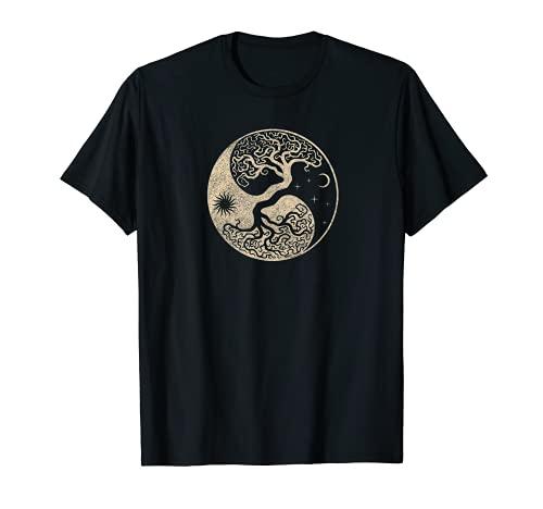Viking Odin Wotan Norse Mythology Warrior T-Shirt