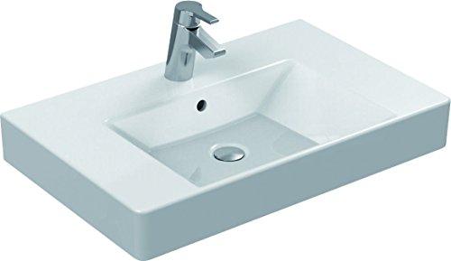 Preisvergleich Produktbild Ideal Standard K078701 Strada Waschtisch 70 bis Stellen breitem Rand selbsttragend
